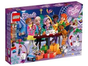 LEGO® Friends Adventi kalendárium 41382 31189749 LEGO Friends