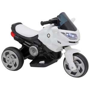 Baby Mix 3 kerekű Elektromos motor #fehér