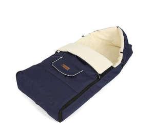 Univerzális Kunert Bundazsák - Kék 31350755 Lábzsák és bundazsák