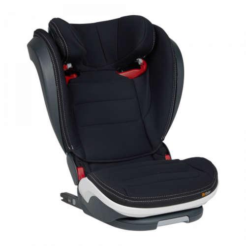 BeSafe iZi Flex S FIX i-Size Gyerekülés 15-36 kg #fekete