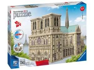 3D Puzzle - Notre Dame (324db) 31194942