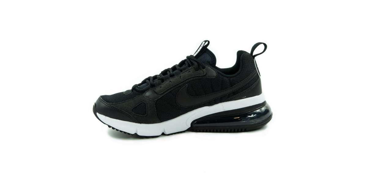 Nike Air Max 270 Futura Férfi Sportcipő #fekete