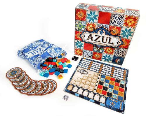 Azul stratégiai Társasjáték