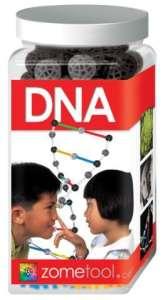 DNS molekula 31196560 Tudományos és felfedező játék