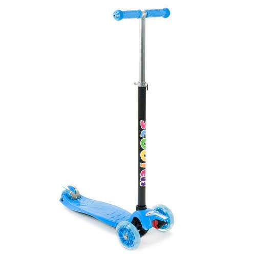 Világító Roller #kék