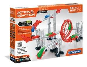 Hatás-ellenhatás Tudományos játék kezdő készlet 31200429 Tudományos és felfedező játék