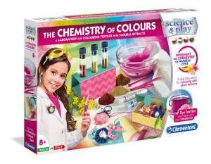 Tudományos játék - Színek 31200454 Tudományos és felfedező játék