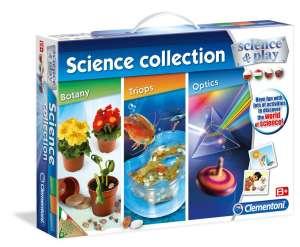 Tudományos játék - Botanika  31200472 Tudományos és felfedező játék