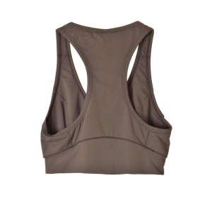Deha khaki női sportmelltartó – M 31204559 Női fehérnemű