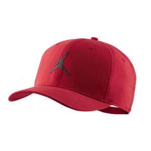 Nike Jordan Classic férfi Baseball sapka #piros