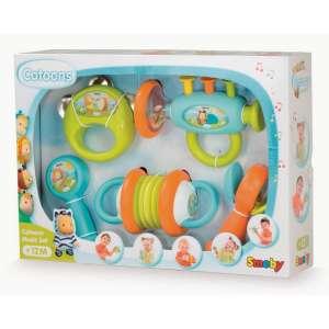 Smoby Cotoons játék hangszer szett babáknak - 7600211328 31213162 Hangszer