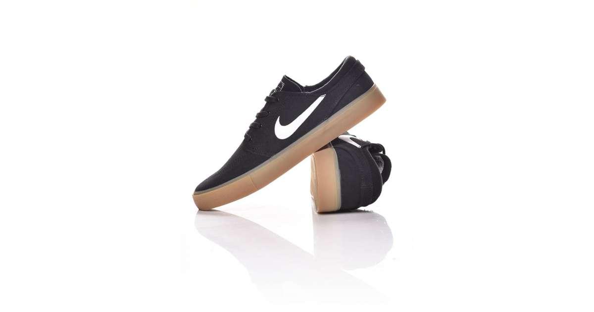 Nike SB Zoom Stefan Janoski RM férfi Utcai cipő #fekete | Pepita.hu