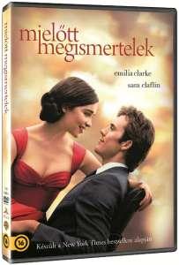 Mielőtt megismertelek (DVD)