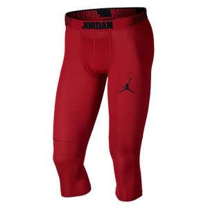 Nike Jordan Dri-FIT 23 Alpha 3/4 Compressiós Nadrág 31282424 Férfi melegítő
