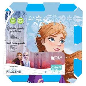 """Habszivacs puzzle - Jégvarázs 31230459 A Pepitán ezt is megtalálod: """"jégvarázs"""" 23 kategóriában"""
