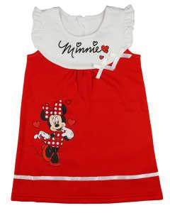 """Disney Minnie ujjatlan lányka ruha 31230970 A Pepitán ezt is megtalálod: """"Minnie"""" 24 kategóriában"""