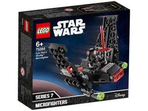 LEGO® Star Wars 75264 Kylo Ren űrsiklója Microfighter 31231626 LEGO Star Wars