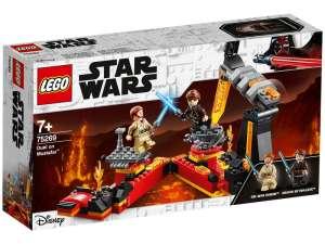 LEGO Star Wars TM 75269 Párbaj a Mustafaron™ 31231638 LEGO Star Wars