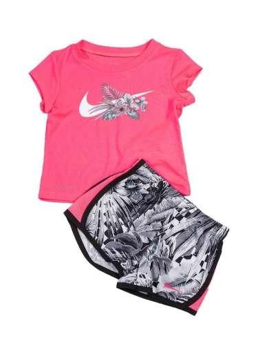 Nike WOVEN SHORT SET