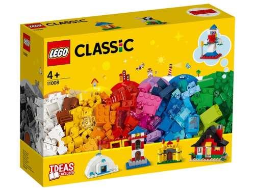 LEGO Classic 11008 Kockák és házak 31233346