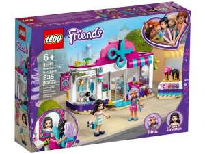 LEGO Friends 41391 Heartlake City Fodrászat 31233355 LEGO