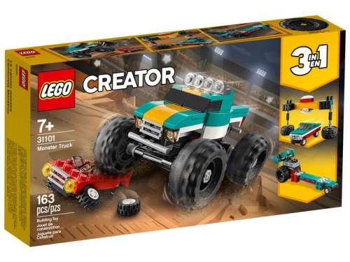LEGO Creator 31101 Óriás-teherautó 31233319