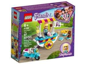 LEGO® Friends 41389 Fagyis tricikli 31233328 LEGO Friends