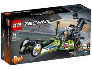 LEGO® Technic 42103 Dragster 31234263 LEGO Technic