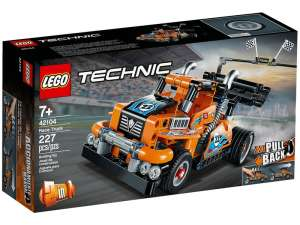 LEGO® Technic 42104 Versenykamion 31234302 LEGO Technic