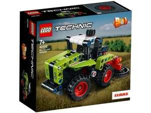 LEGO Technic 42102 Mini CLAAS XERION 31234317 LEGO Technic