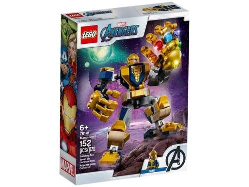 LEGO Super Heroes 76141 Thanos robot 31235117