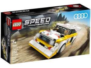 LEGO® Speed Champions 76897 tbd-LSC2019-3 31235129 LEGO Speed Champions