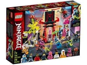 LEGO Ninjago 71708 Játékosok piaca 31235806 LEGO NINJAGO