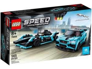 LEGO® Speed Champions Formula E Panasonic Jaguar Racing 76898 31235857 LEGO Speed Champions