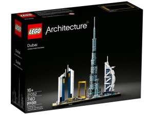LEGO® Architecture 21052 Dubai 31235889 LEGO Architecture