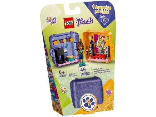 LEGO Friends 41400 Andrea dobozkája 31235941