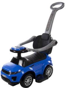 Sun Baby Ride On Sport Bébitaxi #kék