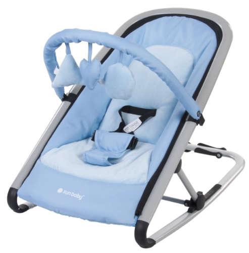 Sun Baby Komfi Pihenőszék #kék 31238921