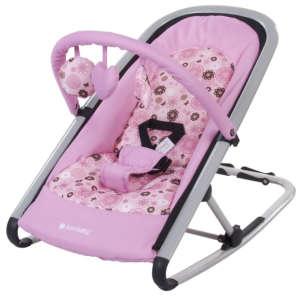 Sun Baby Komfi Pihenőszék #rózsaszín 31238938 Pihenőszék, elektromos hinta