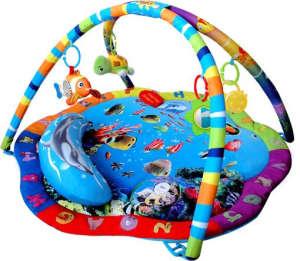 Sun Baby Játszószőnyeg - Halacska