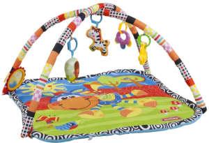 Sun Baby Játszószőnyeg - Zebra