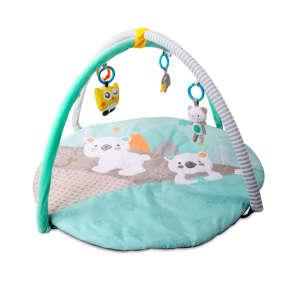 Sun Baby Játszószőnyeg - Jegesmedve