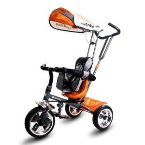 Sun Baby Super Trike Tricikli #narancssárga