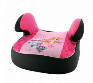 Nania Disney Dream Ülésmagasító - Mancs őrjárat #rózsaszín 31239624 Ülésmagasító