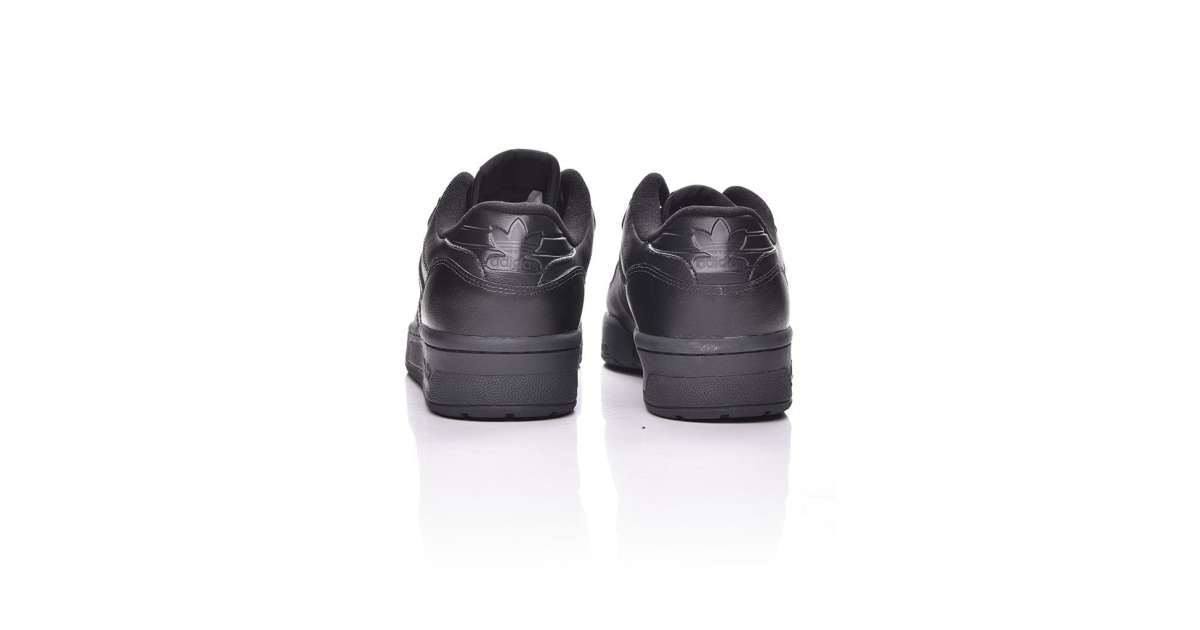 Adidas Performance Rivarly Low férfi Utcai cipő #fekete | Pepita.hu