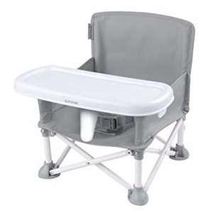 Summer Infant Pop N Sit székmagasító Etetőszék #szürke 31254843 Summer Infant Etetőszék