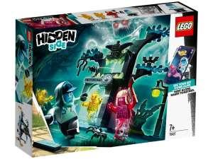 LEGO Hidden Side 70427 Üdvözlünk a Hidden Side-ban! 31254869 LEGO Hidden Side