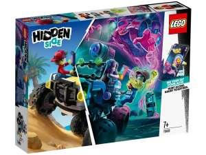 LEGO Hidden Side 70428 Jack homokfutója 31254872 LEGO Hidden Side