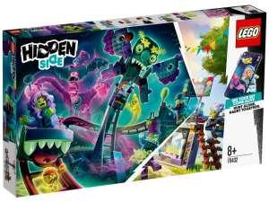 LEGO Hidden Side 70432 Kísértetjárta vásártér 31254884 LEGO Hidden Side