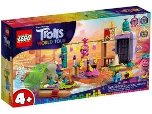 LEGO Trolls 41253 Tutajos kaland Magányos lapályon 31254896 LEGO Trolls